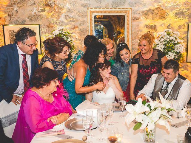 La boda de José y Belen en Mangiron, Madrid 53