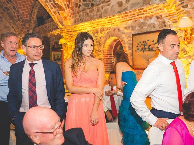 La boda de José y Belen en Mangiron, Madrid 55