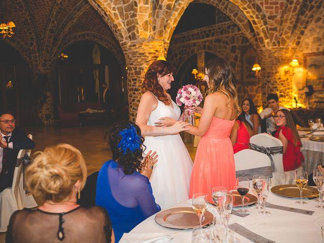 La boda de José y Belen en Mangiron, Madrid 57