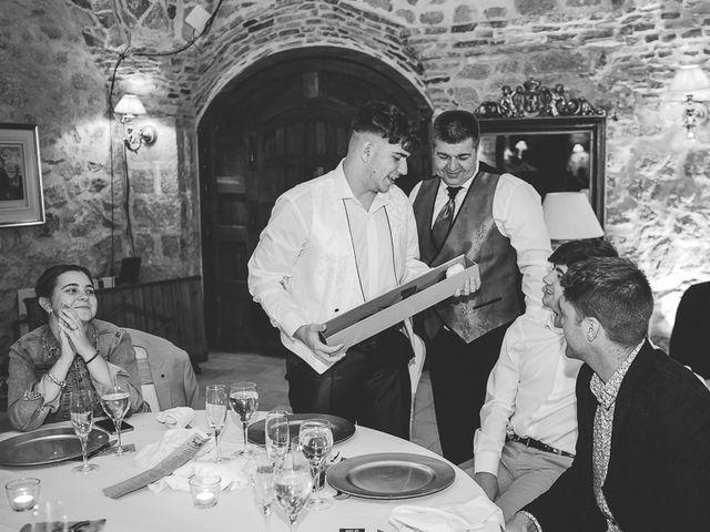 La boda de José y Belen en Mangiron, Madrid 58