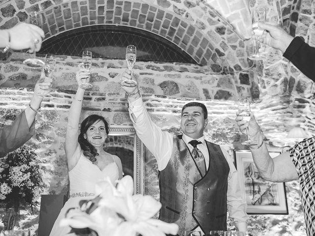 La boda de José y Belen en Mangiron, Madrid 59