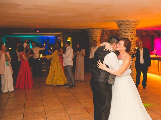 La boda de José y Belen en Mangiron, Madrid 62