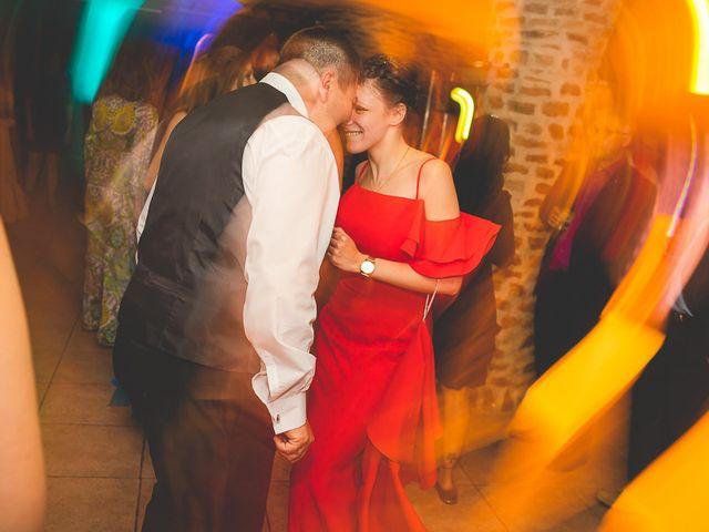 La boda de José y Belen en Mangiron, Madrid 65
