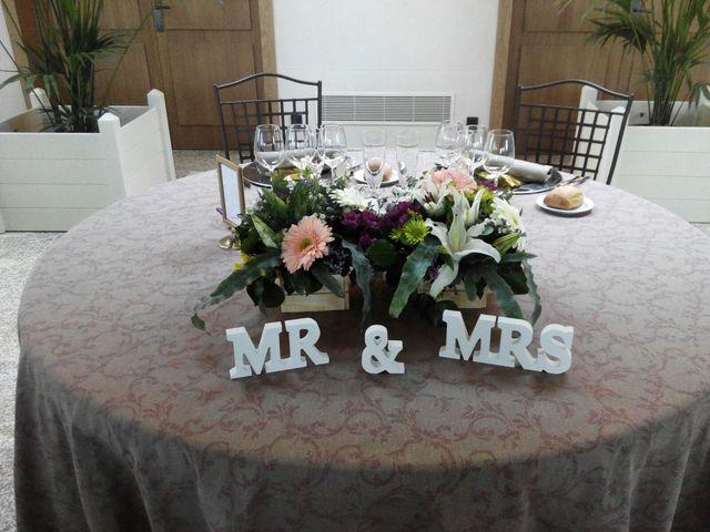 La boda de David  y Kristel  en Collado Villalba, Madrid 7