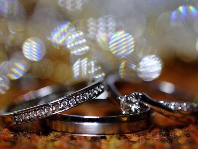 La boda de David  y Kristel  en Collado Villalba, Madrid 1