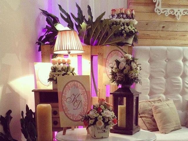 La boda de David  y Kristel  en Collado Villalba, Madrid 12