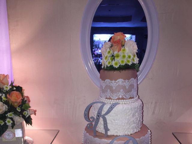 La boda de David  y Kristel  en Collado Villalba, Madrid 15