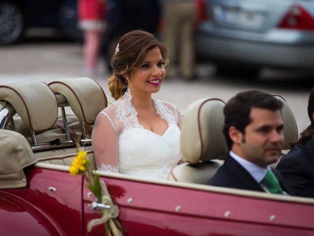 La boda de David  y Kristel  en Collado Villalba, Madrid 44