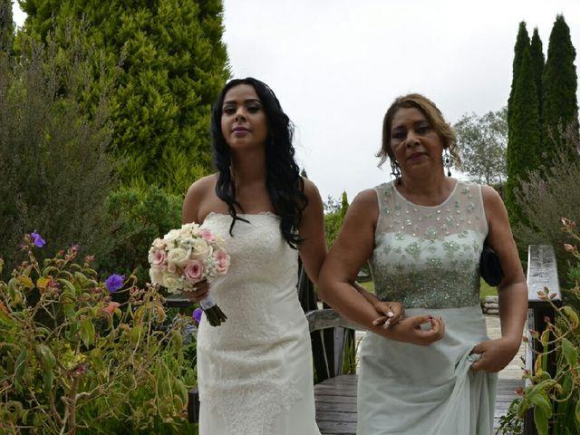 La boda de Manuel y karoline en Villaviciosa, Asturias 8