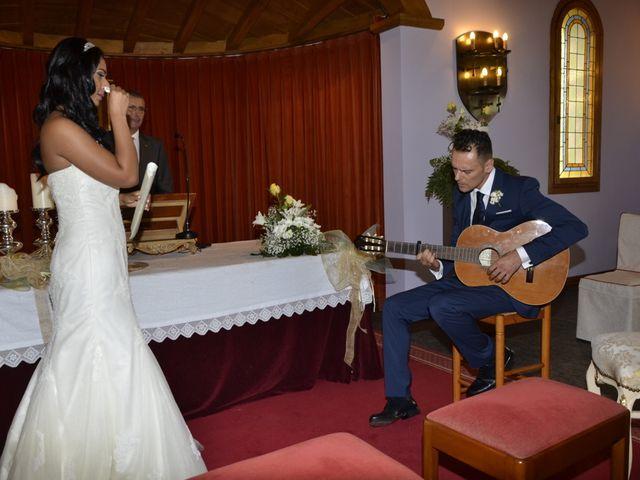 La boda de Manuel y karoline en Villaviciosa, Asturias 9