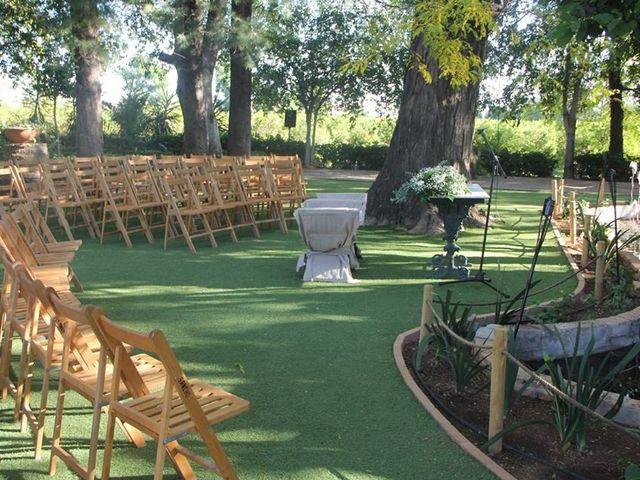 La boda de Chordi y Noelia en Picanya, Valencia 5