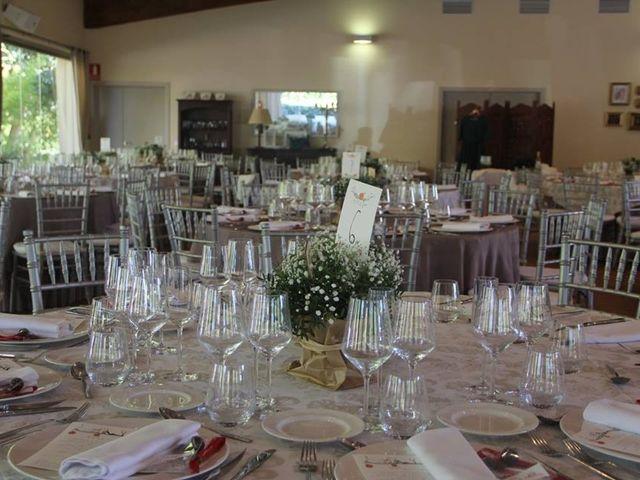 La boda de Chordi y Noelia en Picanya, Valencia 8