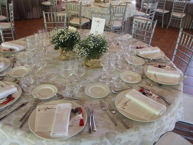 La boda de Chordi y Noelia en Picanya, Valencia 9