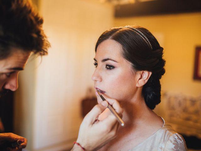 La boda de Chordi y Noelia en Picanya, Valencia 12