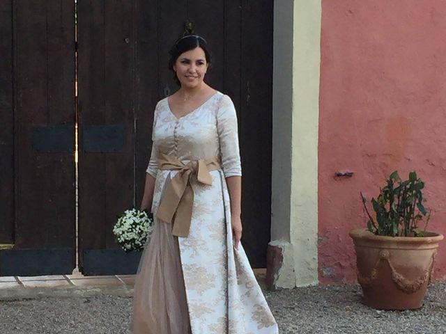 La boda de Chordi y Noelia en Picanya, Valencia 18