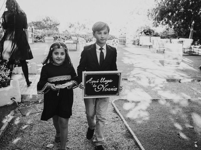 La boda de Chordi y Noelia en Picanya, Valencia 19