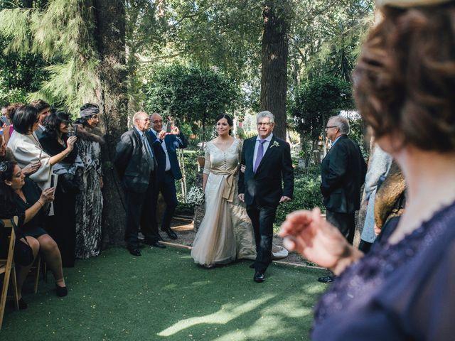 La boda de Chordi y Noelia en Picanya, Valencia 20