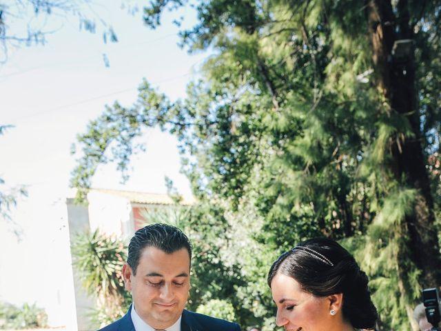 La boda de Chordi y Noelia en Picanya, Valencia 23