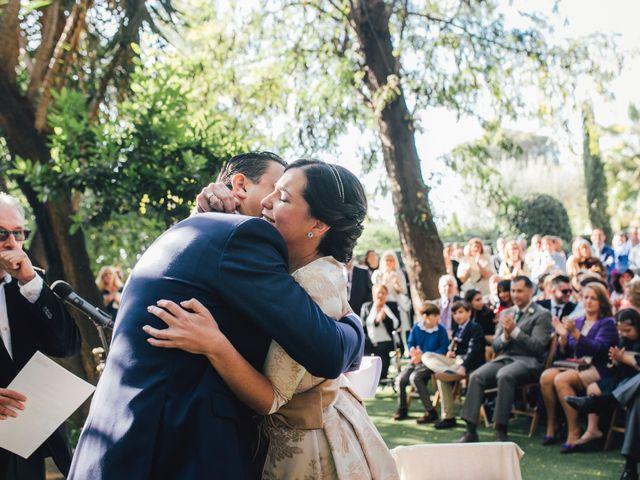 La boda de Chordi y Noelia en Picanya, Valencia 24