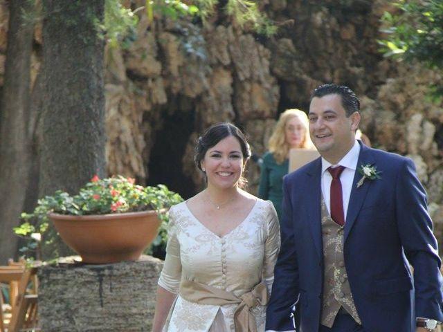 La boda de Chordi y Noelia en Picanya, Valencia 25