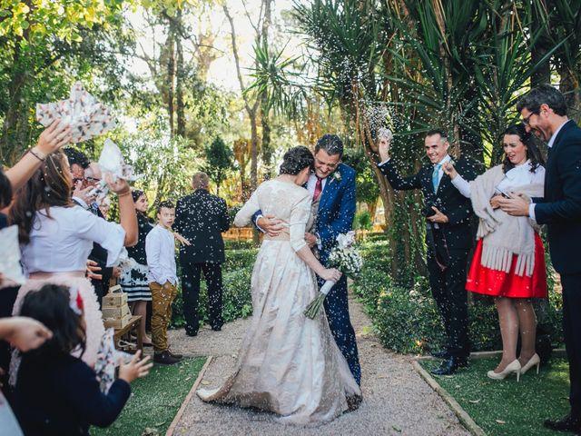 La boda de Chordi y Noelia en Picanya, Valencia 26