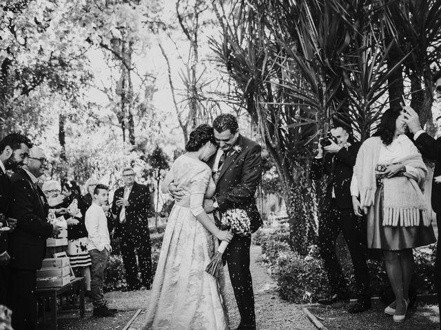 La boda de Chordi y Noelia en Picanya, Valencia 27
