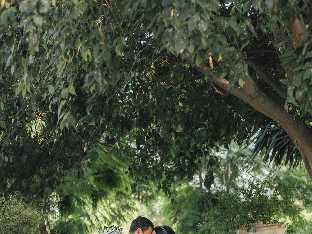 La boda de Chordi y Noelia en Picanya, Valencia 28