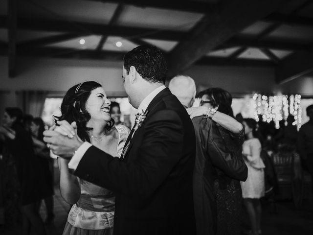 La boda de Chordi y Noelia en Picanya, Valencia 31