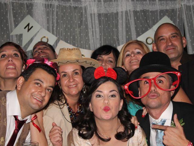 La boda de Chordi y Noelia en Picanya, Valencia 33
