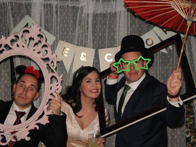 La boda de Chordi y Noelia en Picanya, Valencia 34