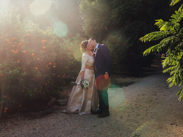 La boda de Chordi y Noelia en Picanya, Valencia 1