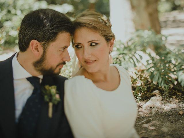 La boda de Rocío y Ignacio