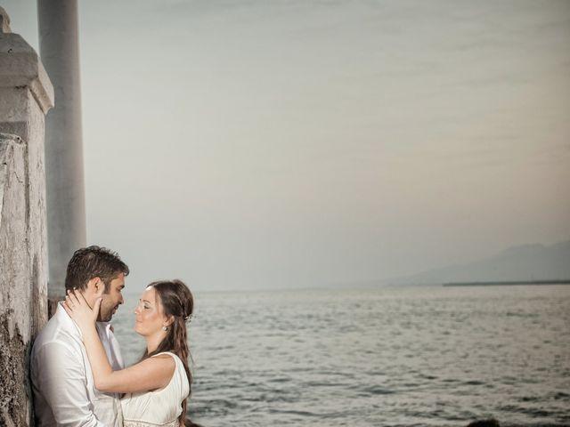 La boda de Jose y Ana en Málaga, Málaga 3