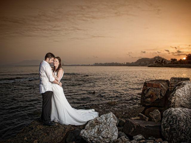 La boda de Jose y Ana en Málaga, Málaga 2
