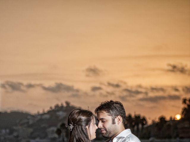 La boda de Jose y Ana en Málaga, Málaga 10