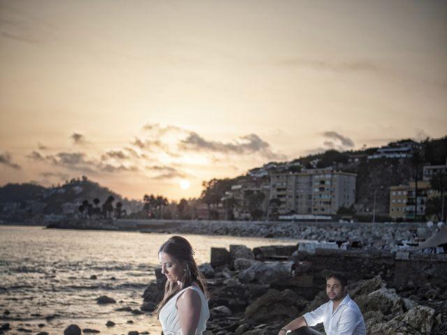 La boda de Jose y Ana en Málaga, Málaga 13