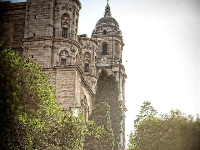 La boda de Jose y Ana en Málaga, Málaga 17