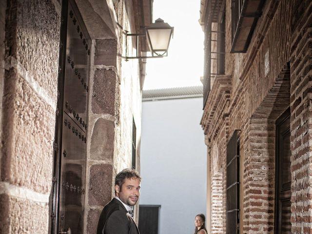 La boda de Jose y Ana en Málaga, Málaga 22