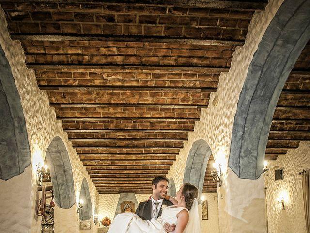 La boda de Jose y Ana en Málaga, Málaga 23