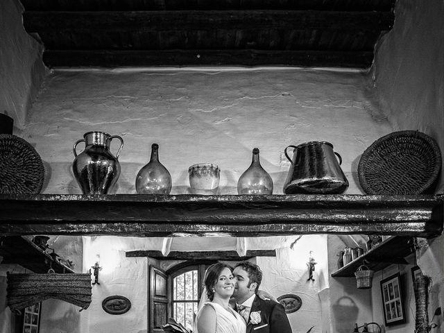 La boda de Jose y Ana en Málaga, Málaga 24