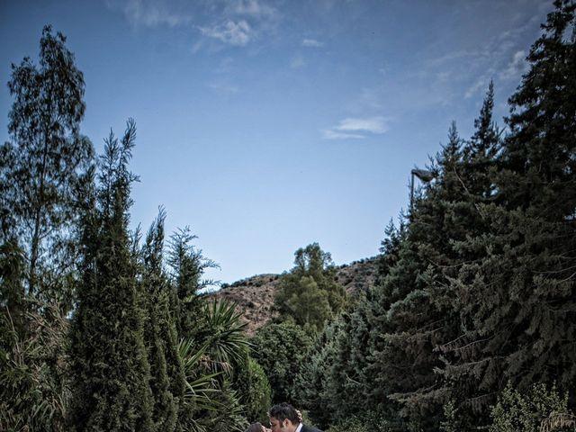 La boda de Jose y Ana en Málaga, Málaga 25