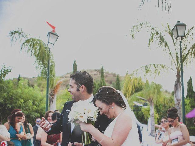 La boda de Jose y Ana en Málaga, Málaga 27