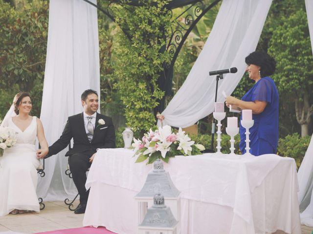 La boda de Jose y Ana en Málaga, Málaga 30
