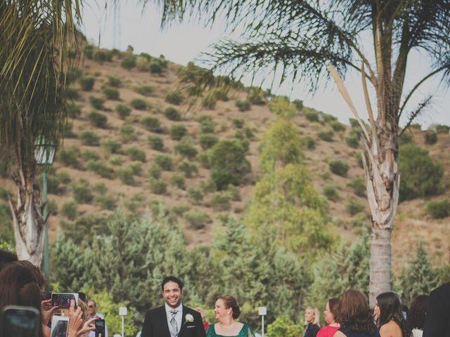 La boda de Jose y Ana en Málaga, Málaga 32