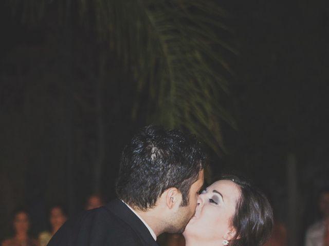 La boda de Jose y Ana en Málaga, Málaga 35
