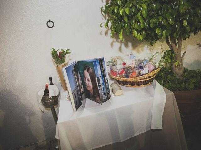 La boda de Jose y Ana en Málaga, Málaga 39