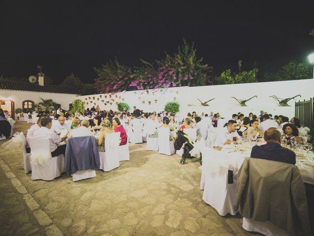 La boda de Jose y Ana en Málaga, Málaga 40