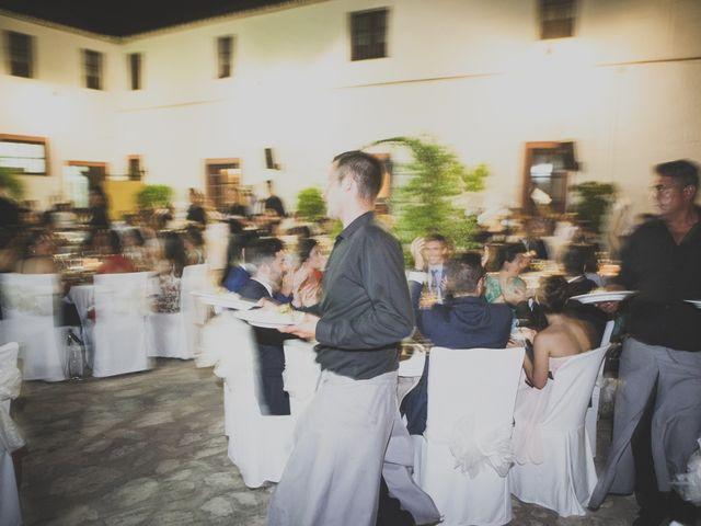 La boda de Jose y Ana en Málaga, Málaga 42