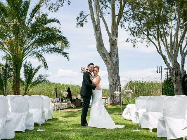 La boda de Carlos y Zuly en Valencia, Valencia 1