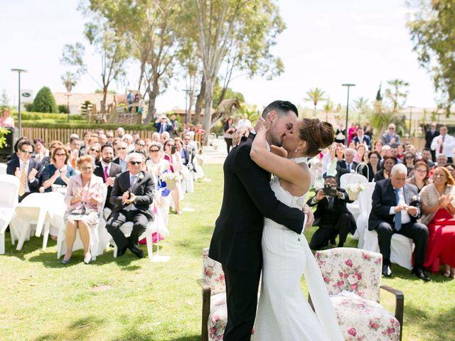La boda de Carlos y Zuly en Valencia, Valencia 6